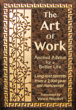 Art of Work Cover Page