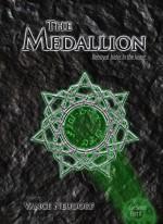 Cover art for the Medallion Book
