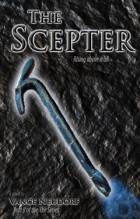 Sceptre Book cover art